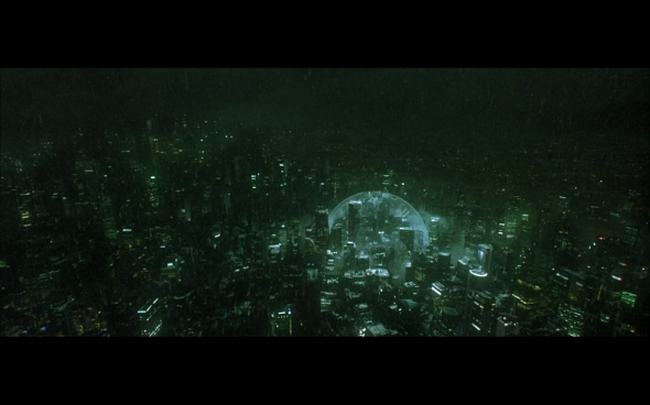 The Matrix Revolutions - 1436