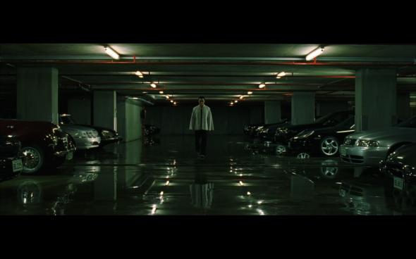 The Matrix Revolutions - 144