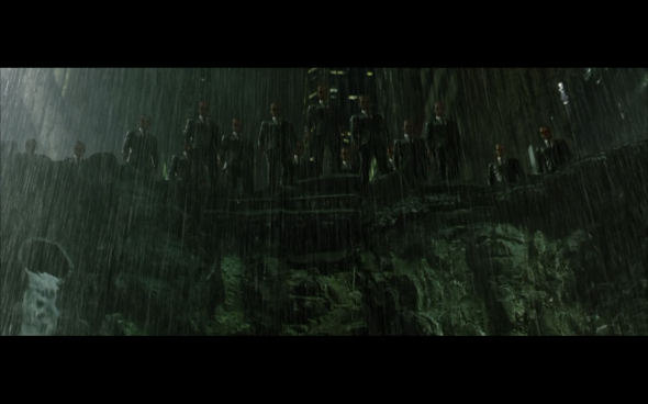 The Matrix Revolutions - 1440