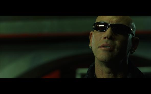 The Matrix Revolutions - 145