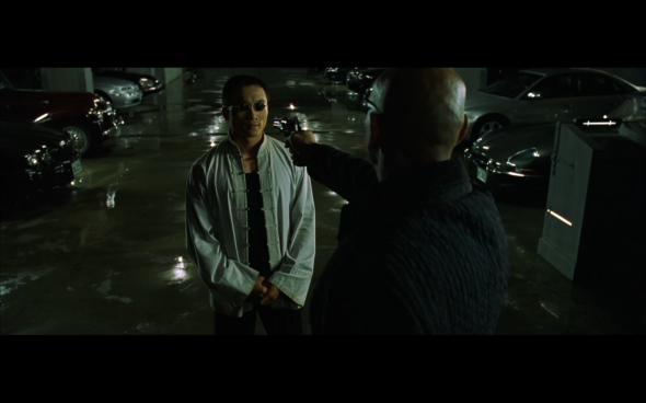 The Matrix Revolutions - 146