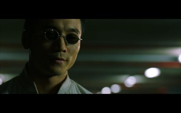 The Matrix Revolutions - 147
