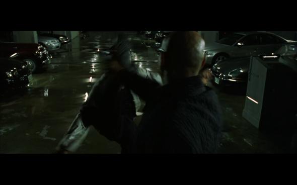 The Matrix Revolutions - 148