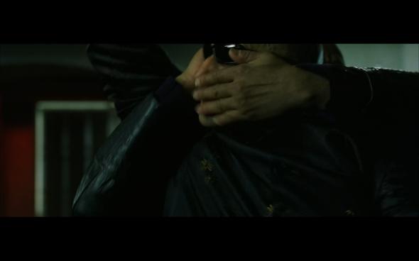 The Matrix Revolutions - 149