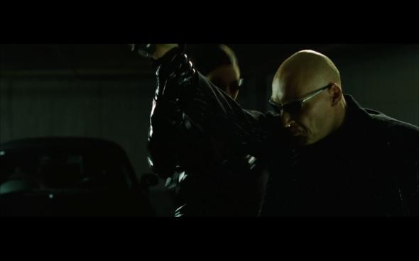 The Matrix Revolutions - 151