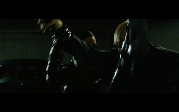 The Matrix Revolutions - 152