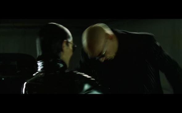 The Matrix Revolutions - 153
