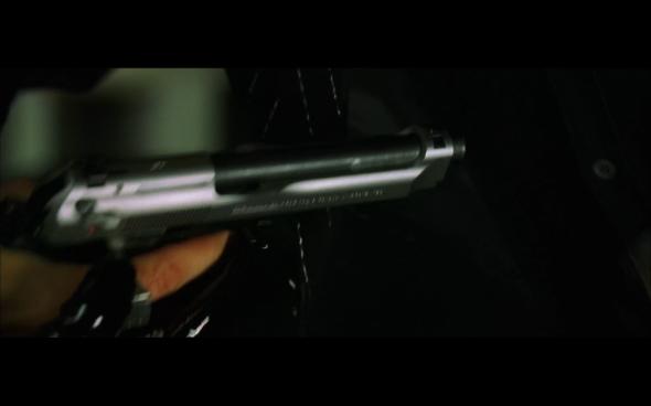 The Matrix Revolutions - 154