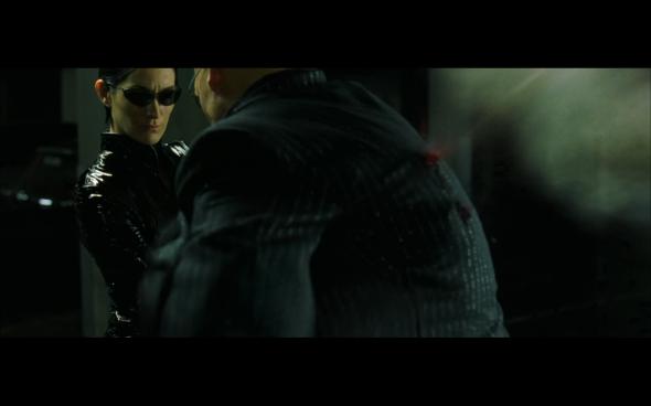 The Matrix Revolutions - 155