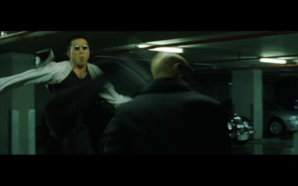 The Matrix Revolutions - 156
