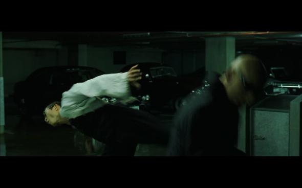 The Matrix Revolutions - 157