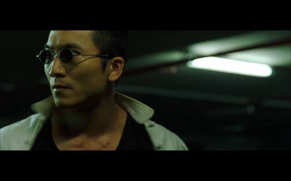The Matrix Revolutions - 158