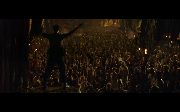 The Matrix Revolutions - 1594