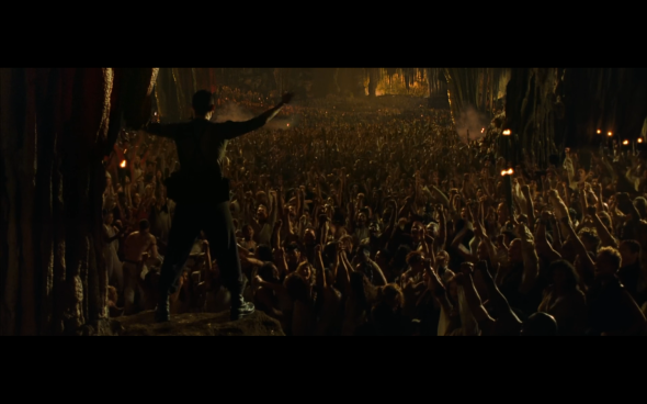 The Matrix Revolutions - 1596