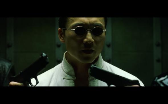 The Matrix Revolutions - 162