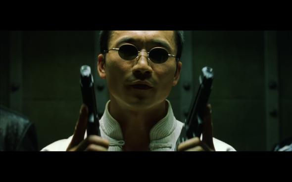 The Matrix Revolutions - 163