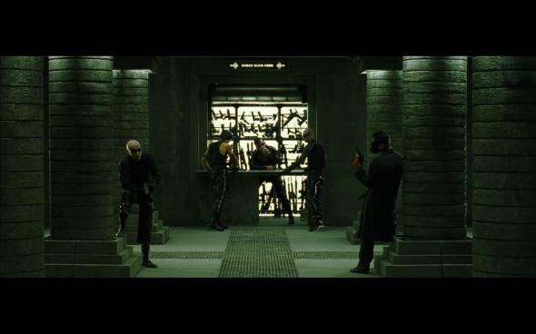 The Matrix Revolutions - 164