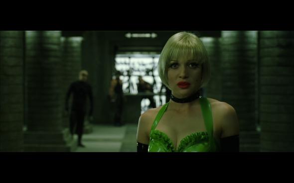 The Matrix Revolutions - 165