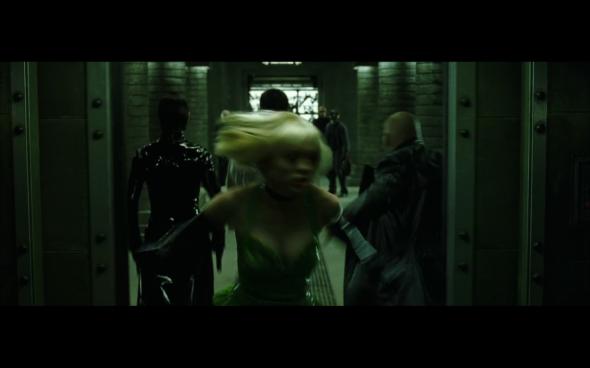 The Matrix Revolutions - 167