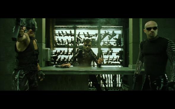 The Matrix Revolutions - 169