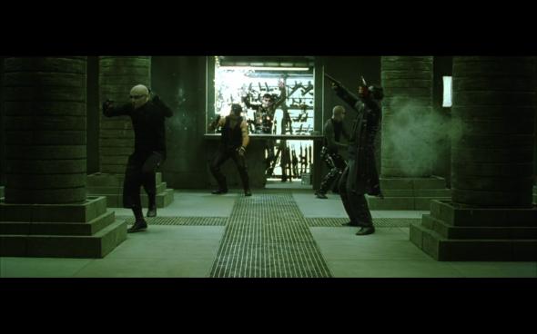 The Matrix Revolutions - 170