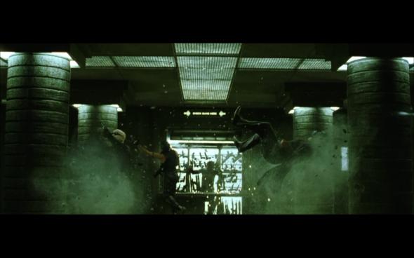 The Matrix Revolutions - 171