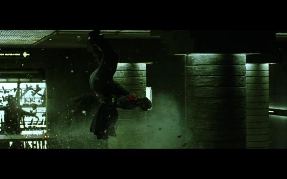 The Matrix Revolutions - 172