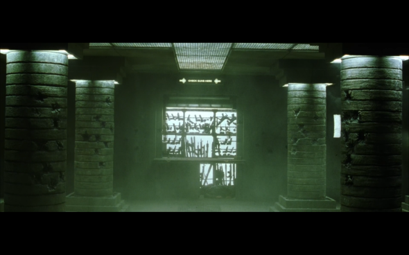 The Matrix Revolutions - 173
