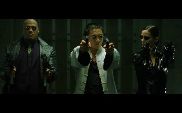 The Matrix Revolutions - 174
