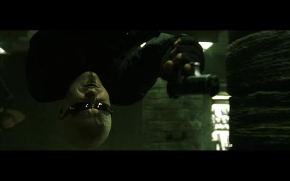 The Matrix Revolutions - 175