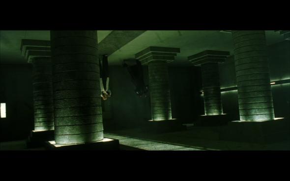 The Matrix Revolutions - 177