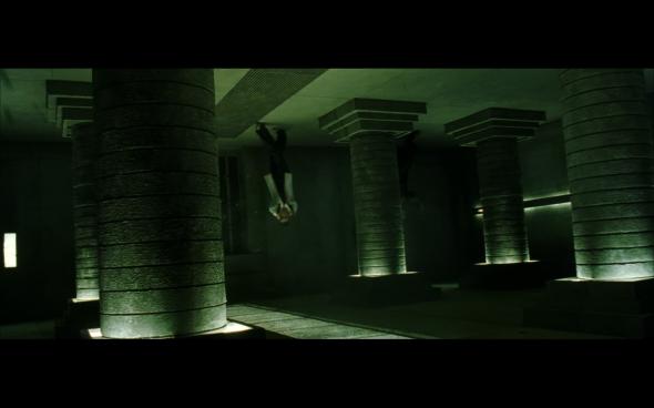 The Matrix Revolutions - 178