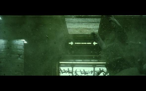 The Matrix Revolutions - 179