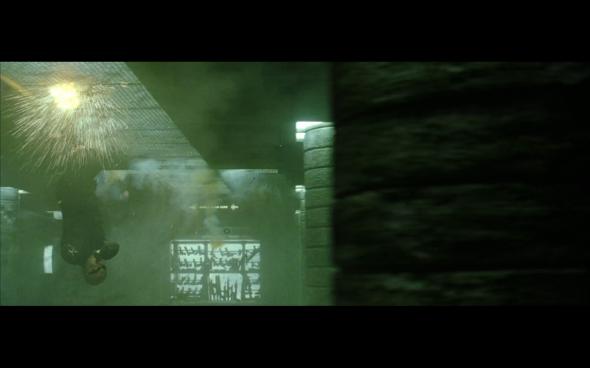 The Matrix Revolutions - 180