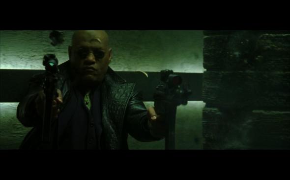 The Matrix Revolutions - 181