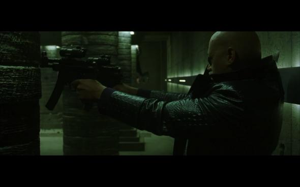 The Matrix Revolutions - 182