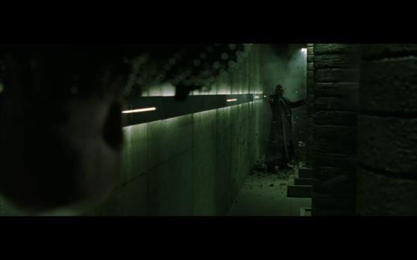 The Matrix Revolutions - 183