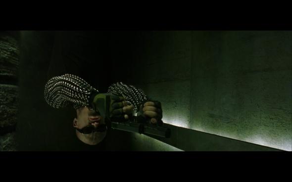 The Matrix Revolutions - 185