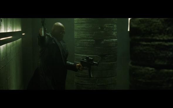 The Matrix Revolutions - 186