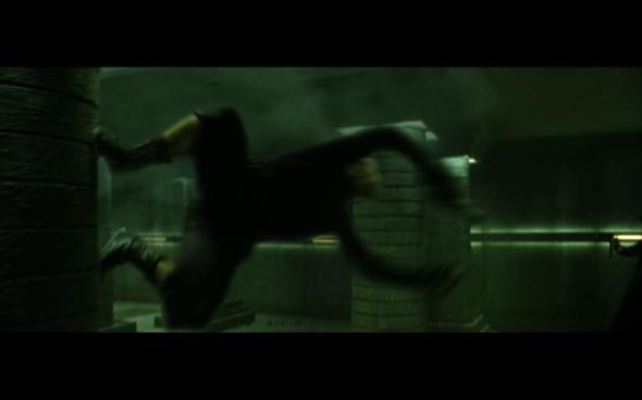 The Matrix Revolutions - 187