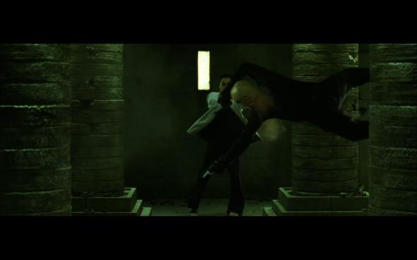 The Matrix Revolutions - 188