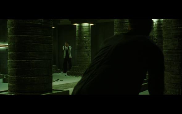 The Matrix Revolutions - 189