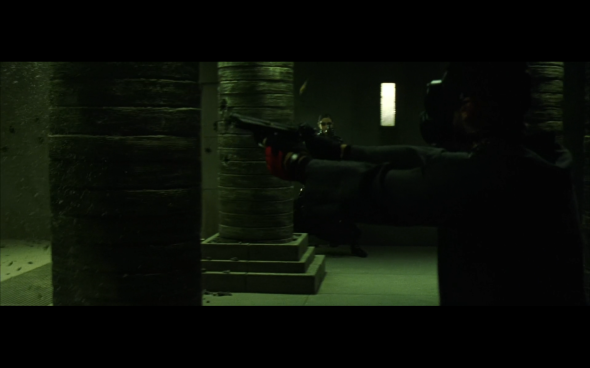 The Matrix Revolutions - 190