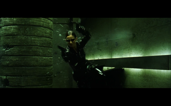 The Matrix Revolutions - 191