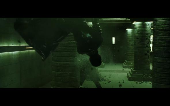 The Matrix Revolutions - 192