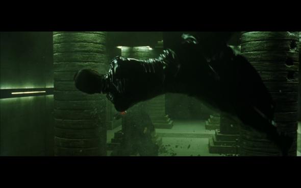 The Matrix Revolutions - 193