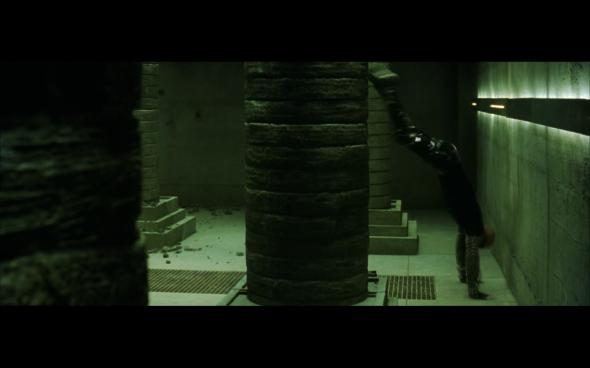 The Matrix Revolutions - 195