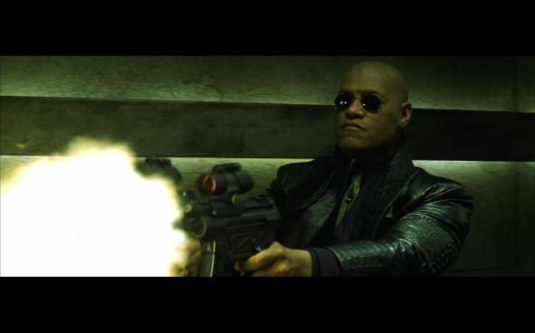 The Matrix Revolutions - 196