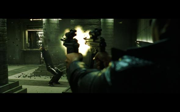 The Matrix Revolutions - 197