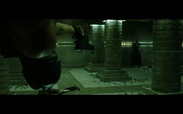 The Matrix Revolutions - 199